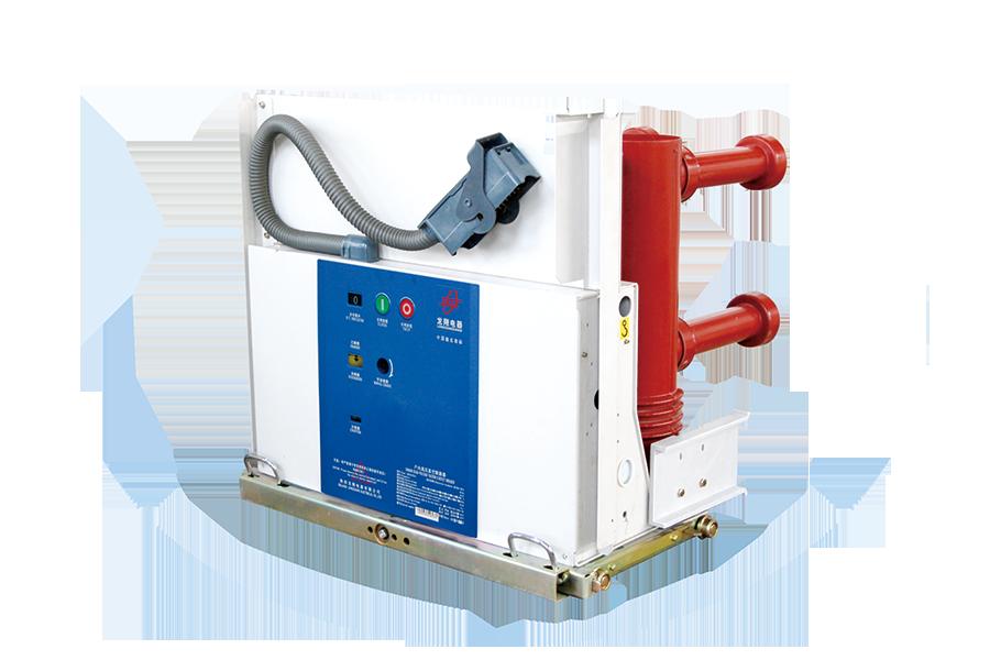 VS1-24型戶內高壓真空斷路器