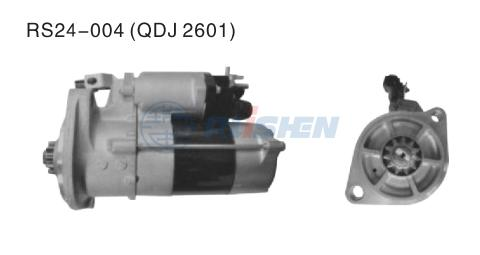 RS24-004(QDJ2601)