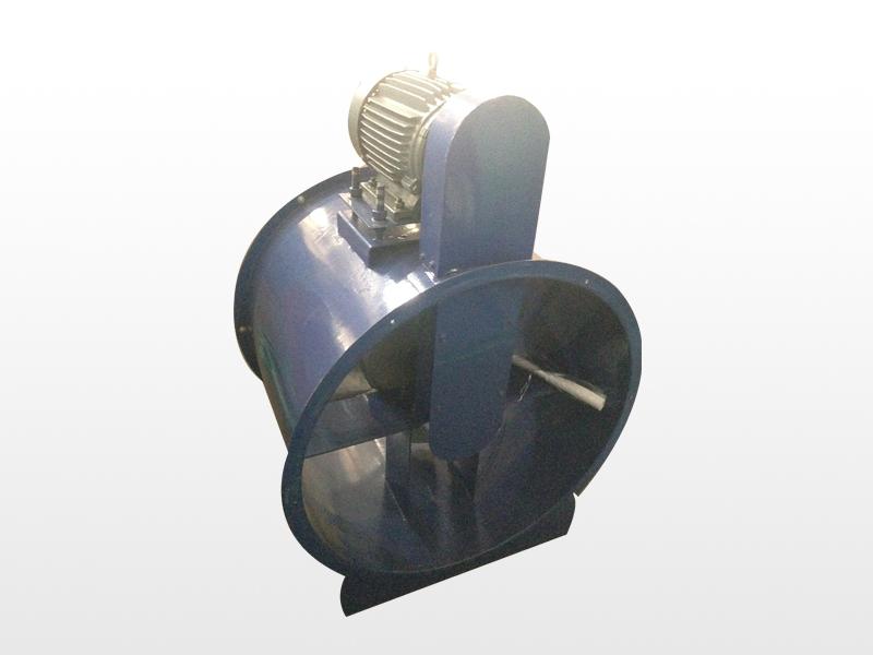 軸流風機GD30K2-12