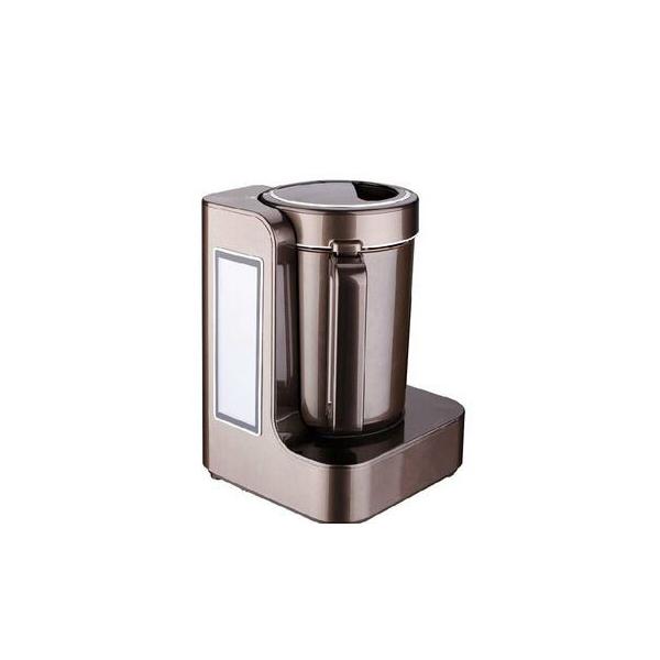 Soymilk / Waterproof Thermostat Solution