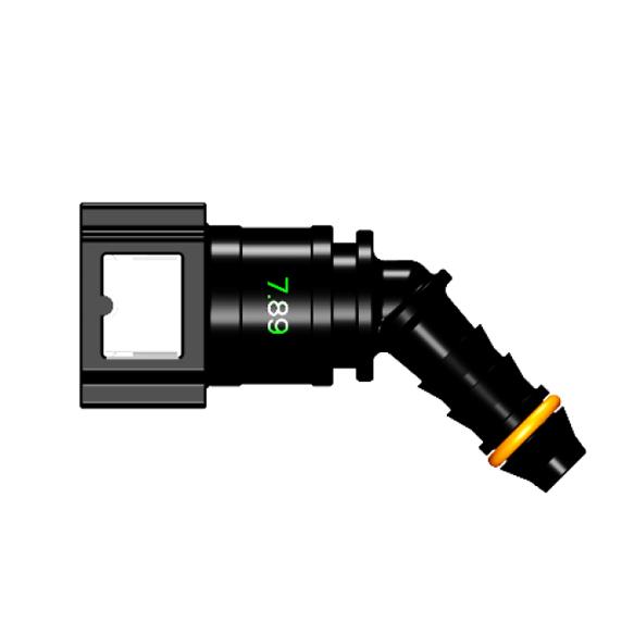燃油接頭系列