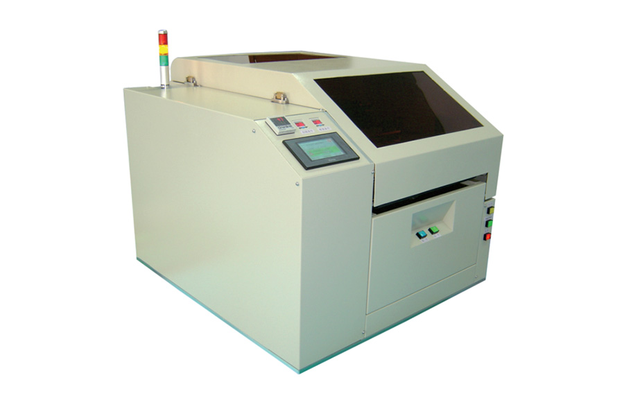 AM-650L-預切割膜專用切割貼膜機