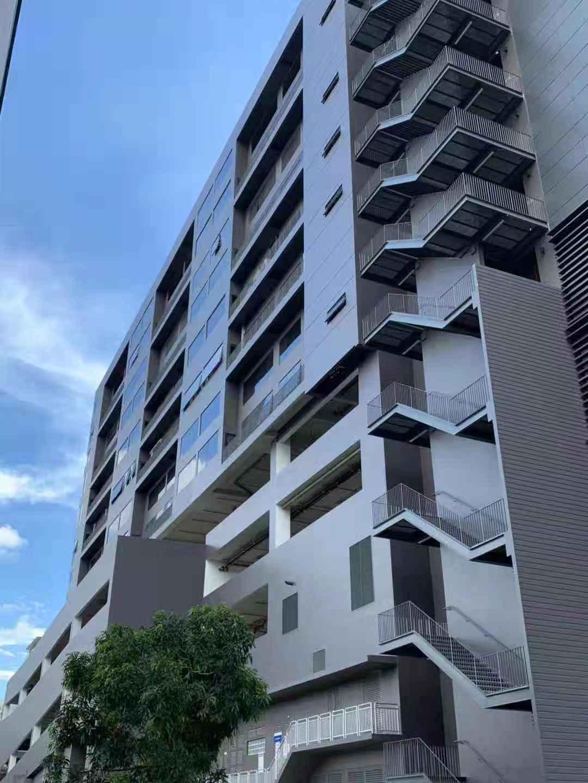 TSL101, Singapore