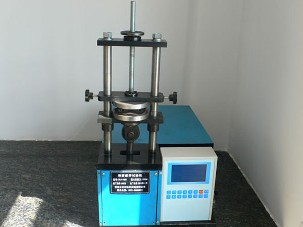 彈簧疲勞試驗機TPJ-