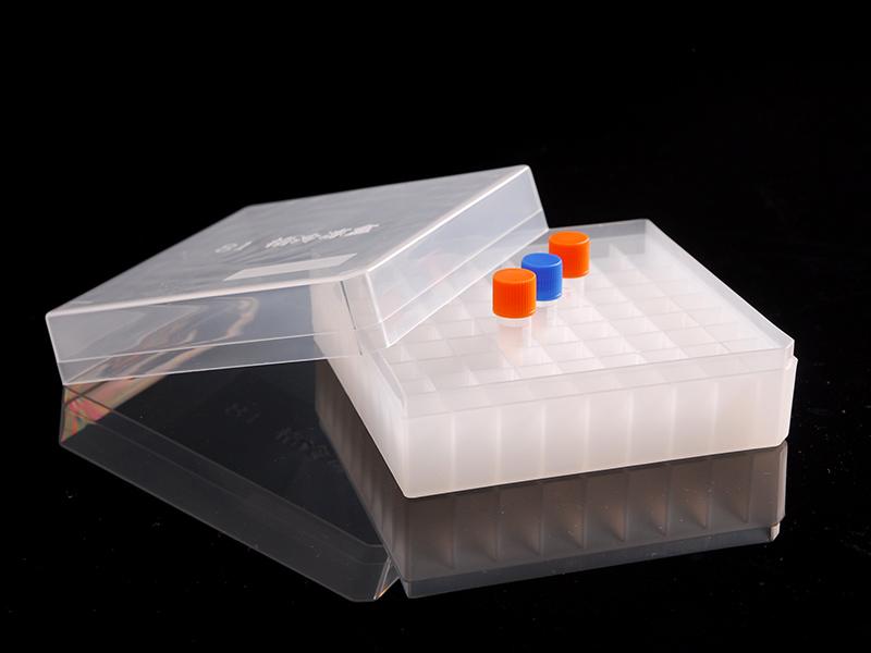 1.8ml凍存盒 81格