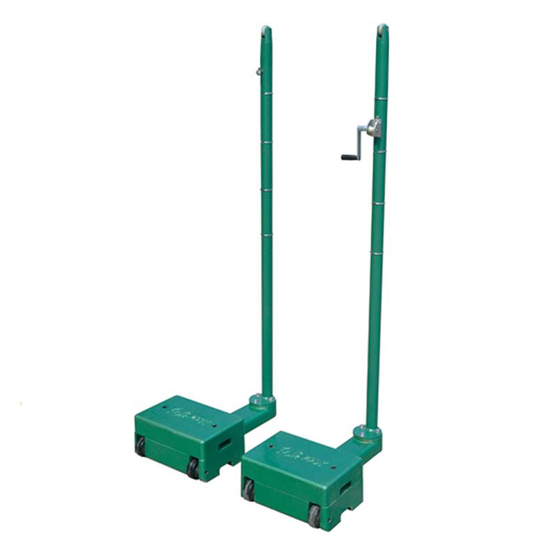 HQ-3027A 移動式羽毛球柱