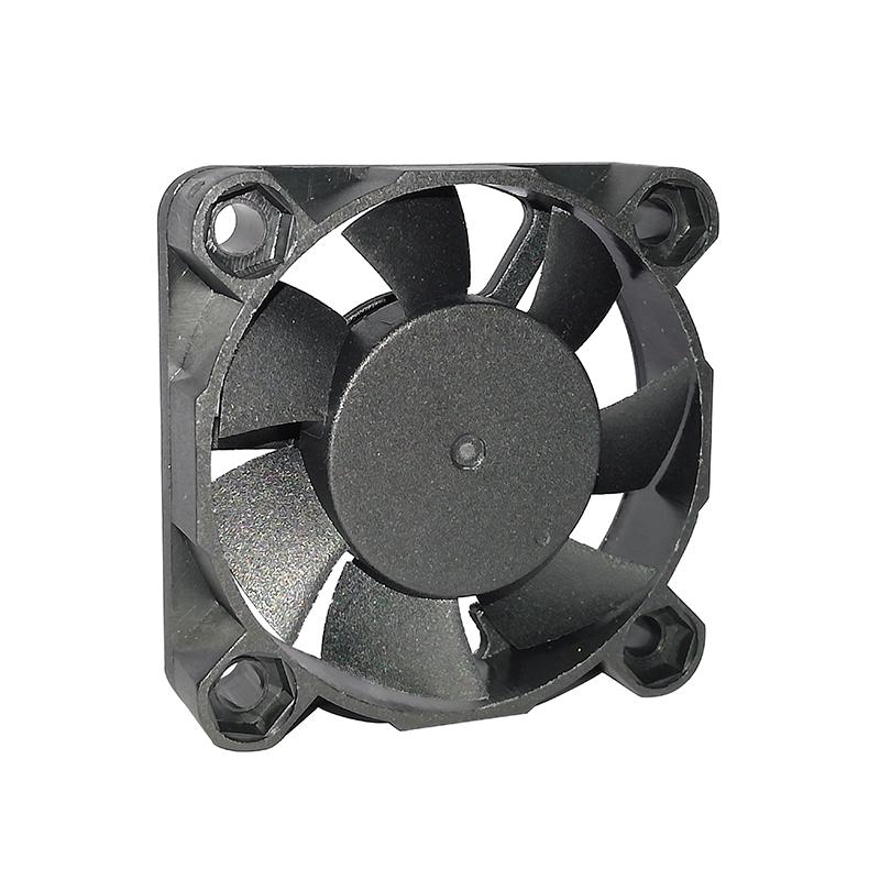 直流散熱風扇40x40x10mm JSL4010