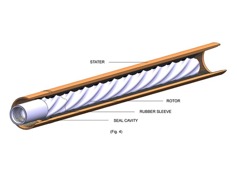 Downhole Drilling Motor
