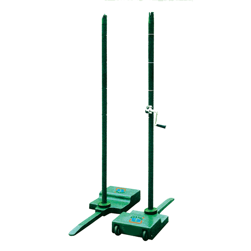 HQ-3026B 移動式羽毛球柱