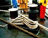 繩纜的具體使用方式