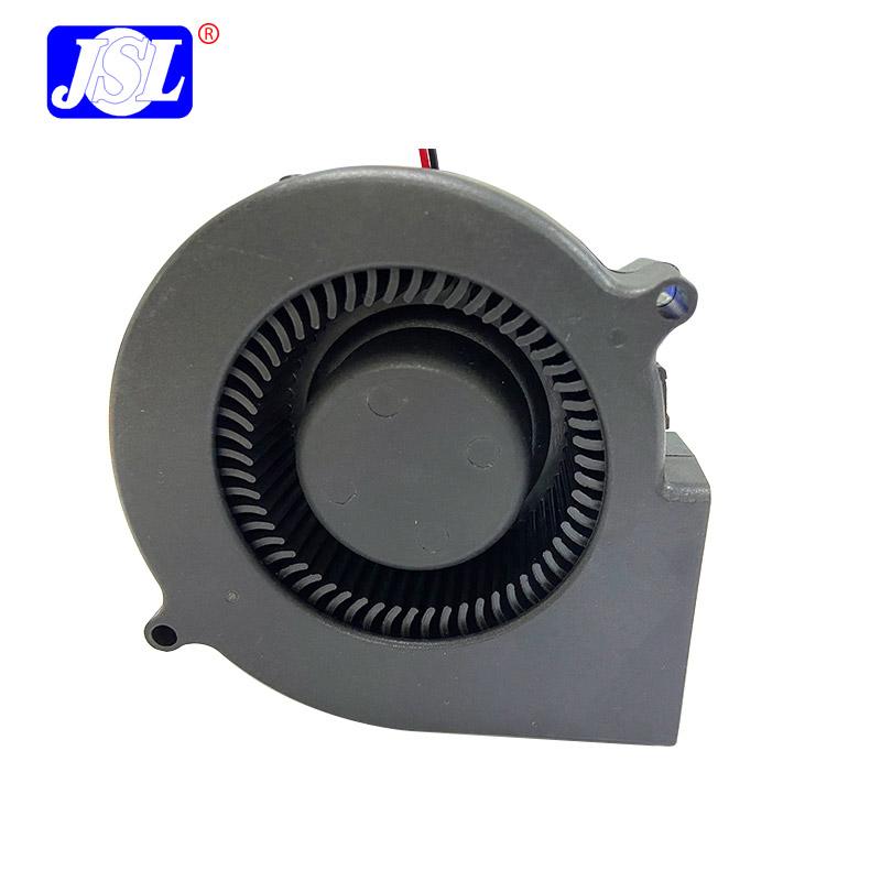93x93x30mmDC鼓風機 JSL9330