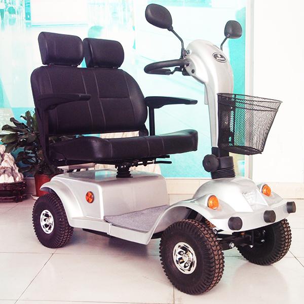 行李推车回收专用电动牵引车(CY-DQY41200A)