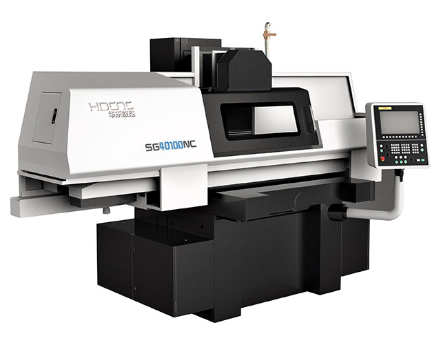 CNC系列数控平面磨床