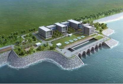 北京金河水务建设集团有限企业