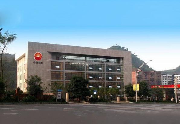 中国石油天然气股份有限企业