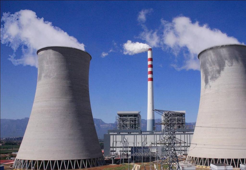 国电沈阳热电有限企业