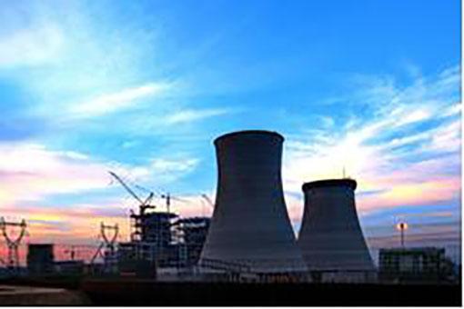 国电华北电力有限企业廊坊热电2*350MW供热机组余热回收利用工程