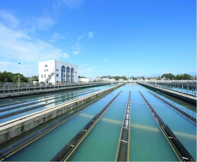 驻马店市中业自来水有限企业