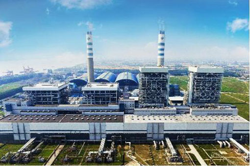 国电龙华延吉热电有限企业2*200MW工程