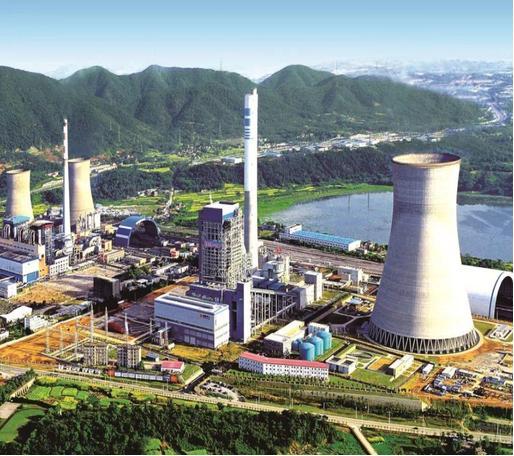 中国能源建设集团东北电力第三工程有限企业