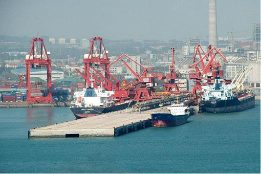 山东港湾建设集团有限企业