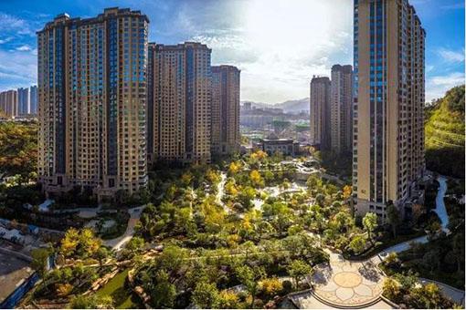 十堰市世纪百强房地产开发有限企业