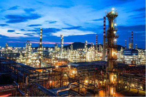中油吉林化建工程有限企业