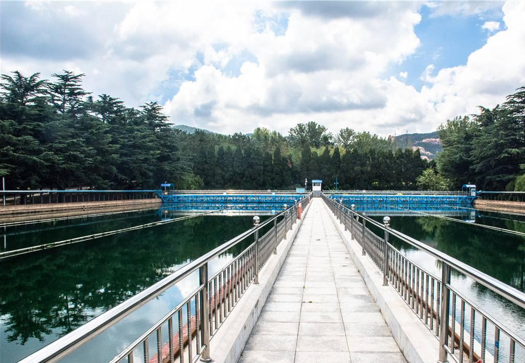 青岛水务投资开发有限企业