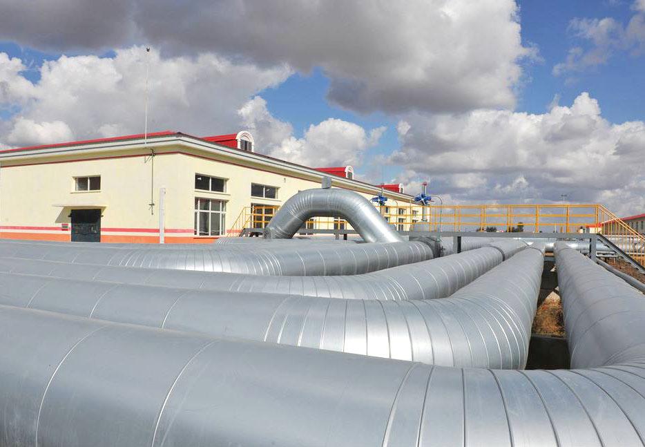 中油管道物资装备有限企业