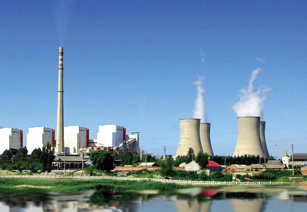 中国国电集团企业