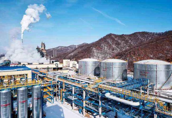 中石油吉化102厂