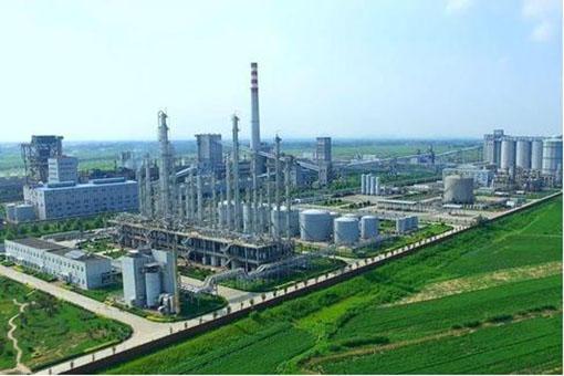 唐钢国际工程技术有限企业