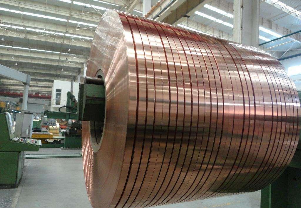 中铝洛阳铜业有限企业