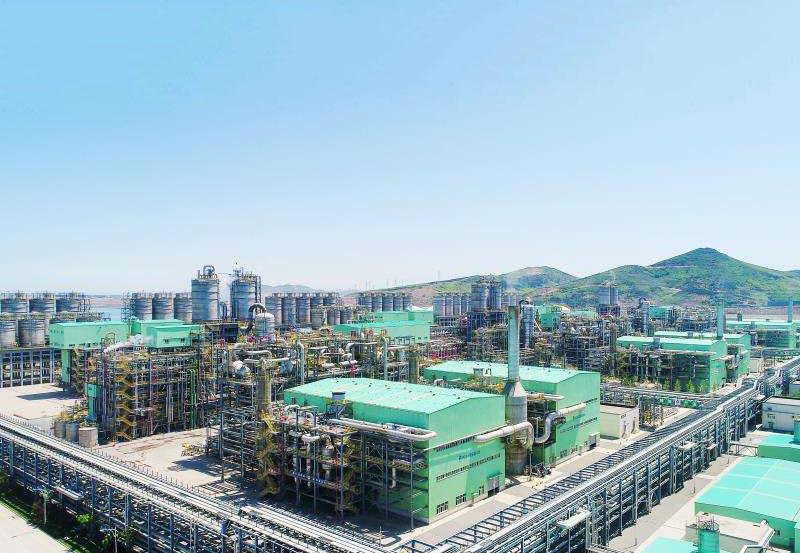 恒力石化(大连)炼化有限企业