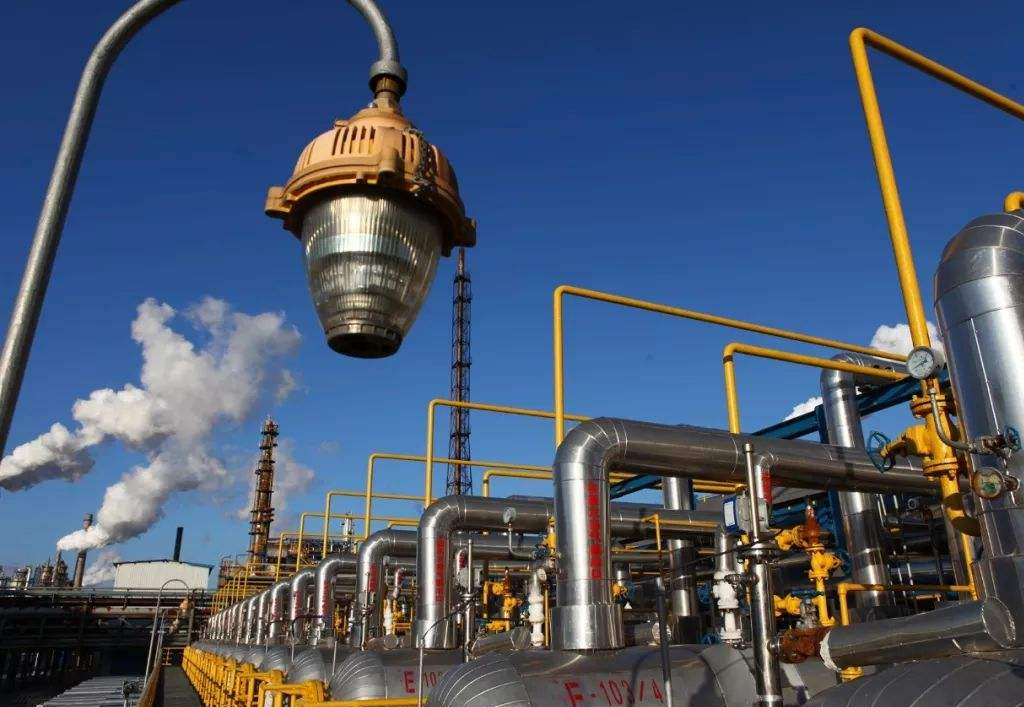 中石油云南销售分企业